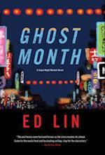 Ghost Month af ED LIN
