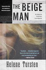 Beige Man (An Irene Huss Investigation)