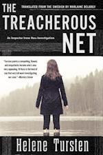 Treacherous Net (An Irene Huss Investigation)