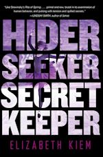 Hider, Seeker, Secret Keeper (The Bolshoi Saga)