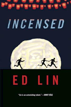 Incensed af ED LIN