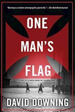 One Man's Flag (Jack McColl)