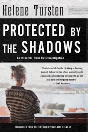 Protected by the Shadows af Helene Tursten
