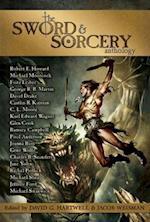 The Sword & Sorcery Anthology af C. L. Moore, Robert E. Howard, Fritz Leiber