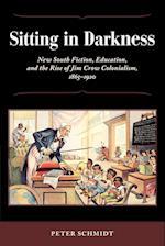 Sitting in Darkness af Peter Schmidt