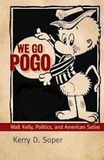 We Go Pogo (Great Comics Artists Series)