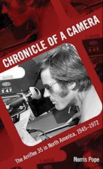 Chronicle of a Camera: The Arriflex 35 in North America, 1945-1972