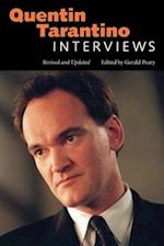 Quentin Tarantino (Conversations with Filmmakers (Paperback))