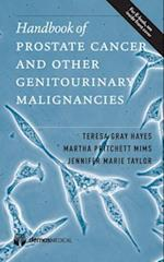 Handbook of Prostate Cancer and Other Genitourinary Malignancies