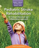 Pediatric Stroke Rehabilitation