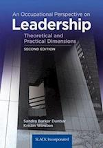 An Occupational Perspective on Leadership