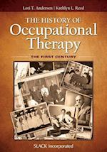 The History of Occupational Therapy