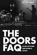 The Doors FAQ af Rich Weidman