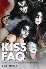KISS FAQ af Dale Sherman