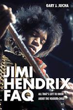 Jimi Hendrix Faq (FAQ Series)
