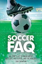 Soccer FAQ
