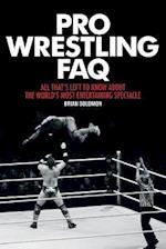 Pro Wrestling FAQ (FAQ Series)