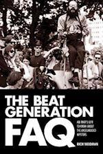 The Beat Generation FAQ af Rich Weidman