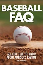 Baseball FAQ af Tom Demichael