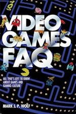 Video Games FAQ (FAQ Series)