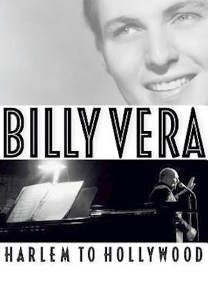 Bog, hardback Harlem to Hollywood af Billy Vera