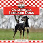 Catahoula Leopard Dogs (Dogs)