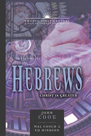 Bog, paperback Hebrews Commentary af Steven Ger