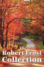 The Robert Frost Collection af Robert Frost