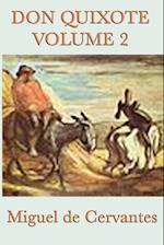 Don Quixote Vol. 2