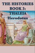 The Histories Book 3 af Herodotus Herodotus