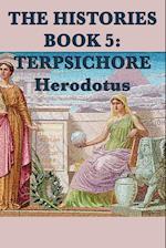 The Histories Book 5 af Herodotus Herodotus