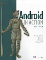 Android in Action af W Frank Ableson, Chris King, Robi Sen