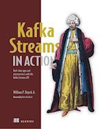 Kafka Streams in Action