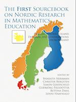 The First Sourcebook on Nordic Research in Mathematics Education (The Montana Mathematics Enthusiast)