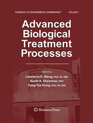 Advanced Biological Treatment Processes : Volume 9