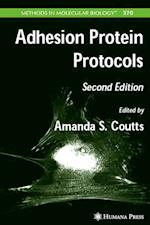Adhesion Protein Protocols (METHODS IN MOLECULAR BIOLOGY, nr. 370)