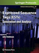 Expressed Sequence Tags (ESTs) af John Parkinson