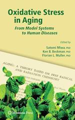 Oxidative Stress in Aging af Florian Muller