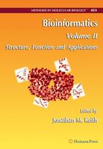 Bioinformatics (METHODS IN MOLECULAR BIOLOGY, nr. 453)