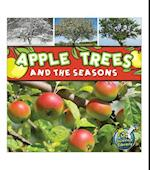 Apple Trees and the Seasons (My First Science Library)