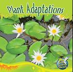 Plant Adaptations (My First Science Library)