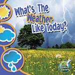 What's the Weather Like Today? (My First Science Library)