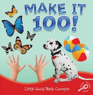 Bog, paperback Make It 100! af Joanne Mattern