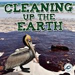 Cleaning Up the Earth (Green Earth Science Discovery Library)