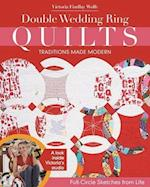 Double Wedding Ring Quilts - Traditions Made Modern