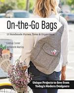 On-the-Go-Bags af Lindsay Conner