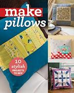 Make Pillows af C, T Publishing