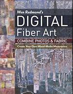 Wen Redmond's Digital Fiber Art
