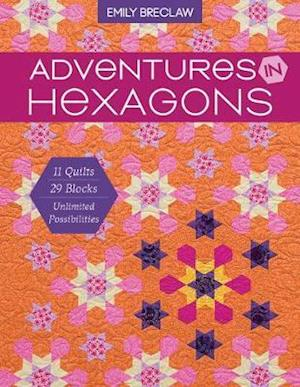 Adventures in Hexagons