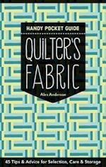 Quilter's Fabric (Handy pocket guide)